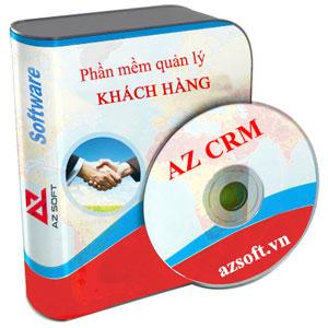 Quản lý khách hàng - AZ CRM
